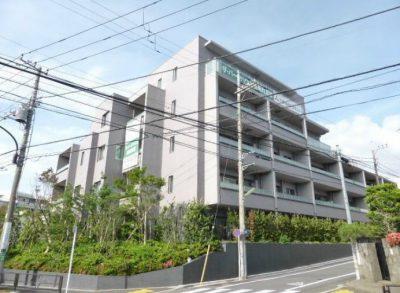 ザ・パークハウス桜新町翠邸の外観写真