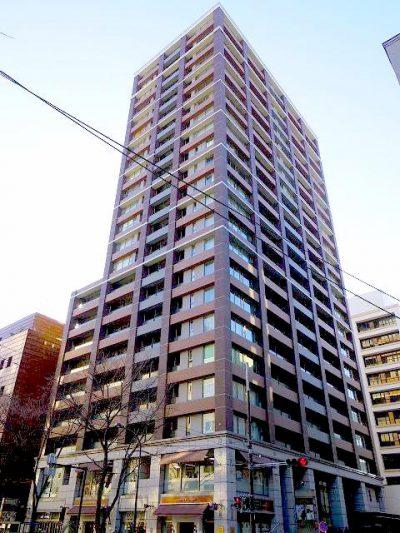 シティタワー横濱の外観写真