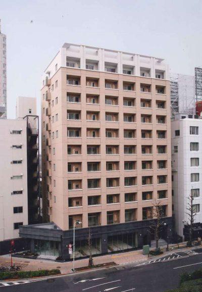 レジディア文京音羽IIの外観写真