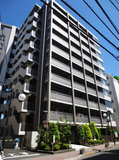 i-Suite HigashiNakano(アイ・スイート東中野)