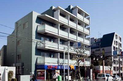 タキミハウス西早稲田
