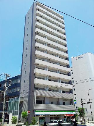 パークアクシス高田馬場