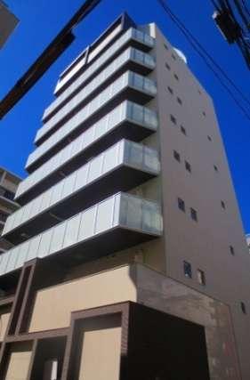 クレイシア新宿パークコンフォートの外観写真