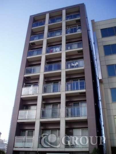 プレール・ドゥーク東京ベイの外観写真