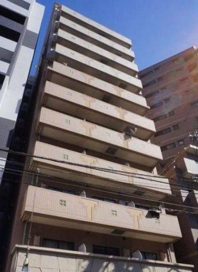 メゾン・ド・ヴィレ目黒