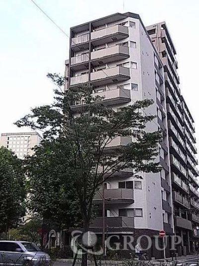 プレール・ドゥーク川崎