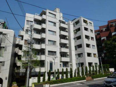 ソフトタウン赤坂の外観写真
