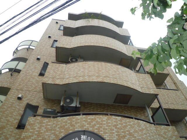 ライオンズマンション上石神井第2の外観写真