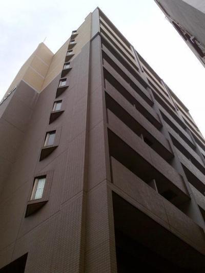 スカイコート笹塚駅前の外観写真