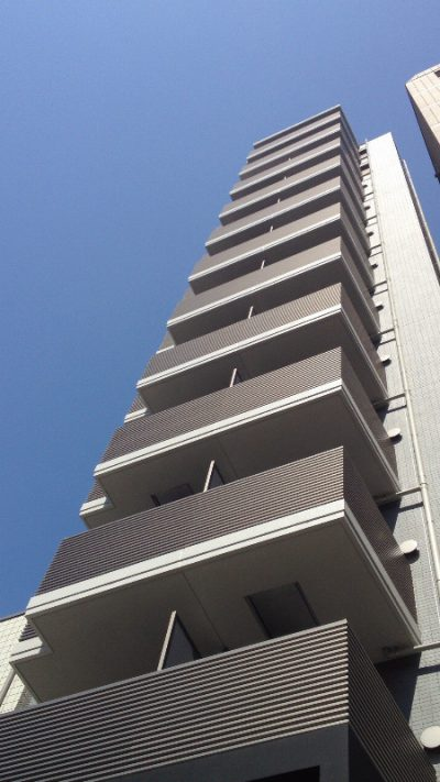 メインステージ西新宿IIの外観写真