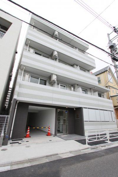 AZEST ID板橋本町