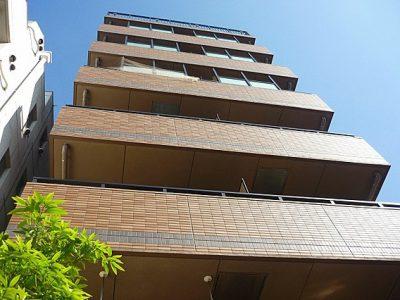 菱和パレス南大塚の外観写真