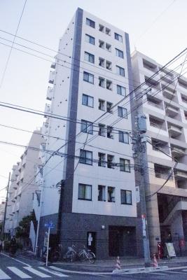 セジョリ志村坂上IIの外観写真