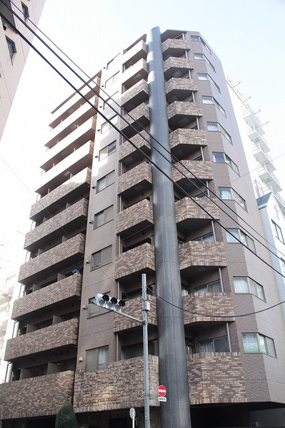 フェニックス大塚駅前弐番館の外観写真