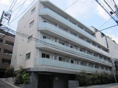 プレール・ドゥーク新宿中落合