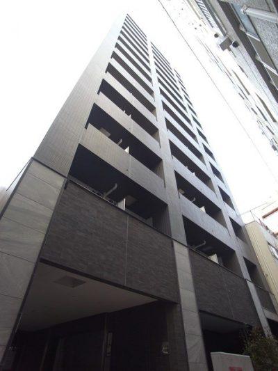 メイクスデザイン新宿の外観写真