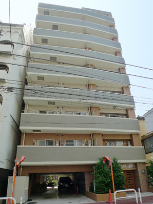 アクセス板橋本町