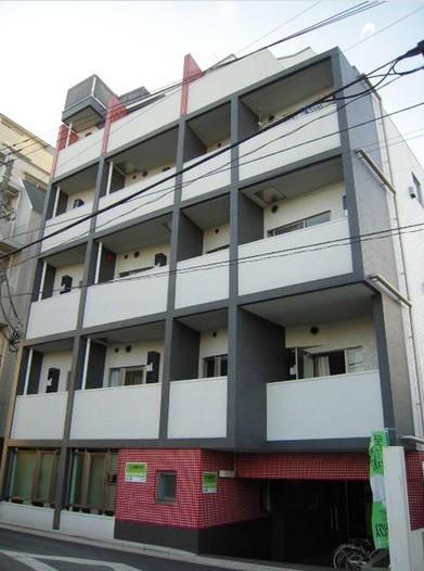 ビバリーホームズ高円寺