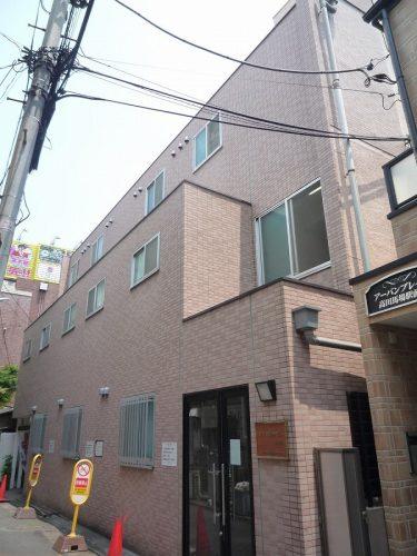 ダイヤモンドビル高田馬場