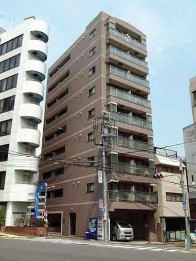 菱和パレス渋谷西壱番館