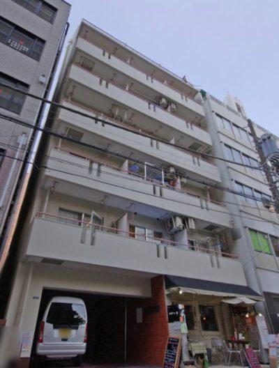 東海西神田マンション