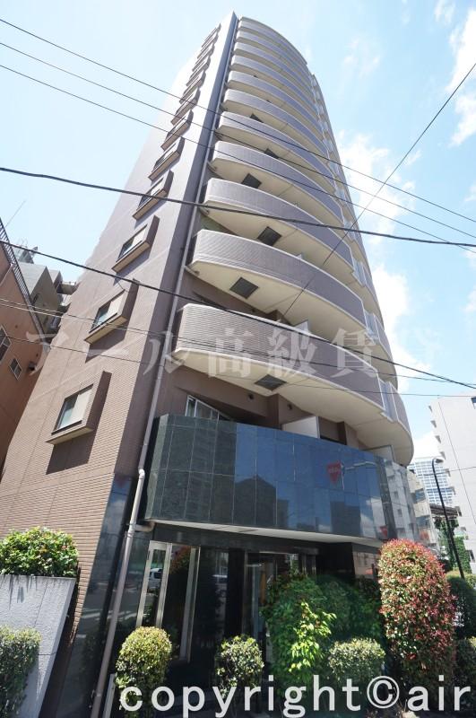 パレステュディオ芝浦 TokyoBayの外観パレステュディオ芝浦 TokyoBayの外観