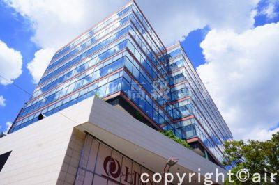 六本木ヒルズゲートタワーレジデンスの外観写真