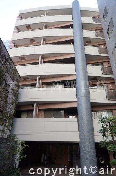 ビヴァーチェ赤坂の外観写真