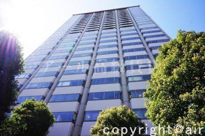 赤坂溜池タワーレジデンスの外観写真