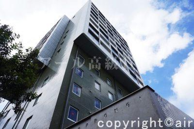 ホテル&レジデンス六本木の外観写真