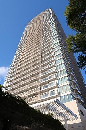 浅草タワーの外観写真