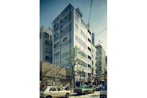 赤坂MYビルの外観写真