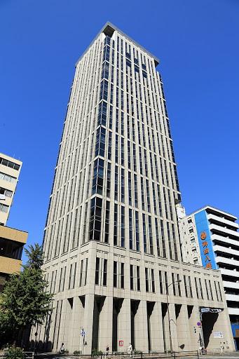 ザ・イトヤマタワー外観写真