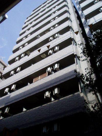 グランド・ガーラ幡ヶ谷Eastの外観写真
