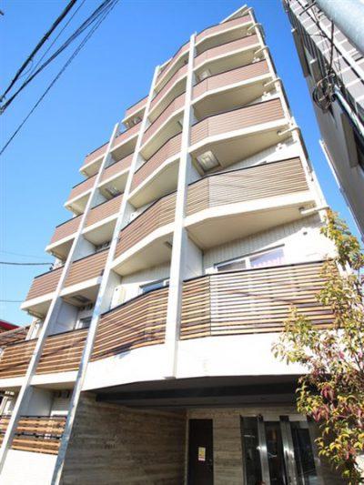 メイクスデザイン板橋本町IIの外観写真